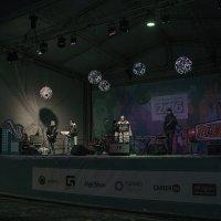 Новогодний концерт :: Яков Реймер