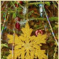 С Новым Годом!!! :: lady v.ekaterina
