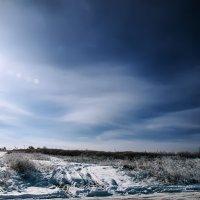 Зима :: Виталий Павлов