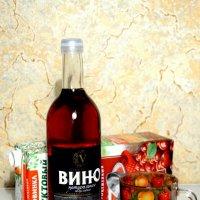 Зимняя вишня. :: A. SMIRNOV