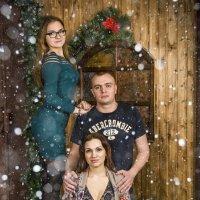 Встреча нового года :: Виктор Зенин