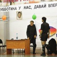 Нелицеприятный выход ... :: Андрей Аблеков