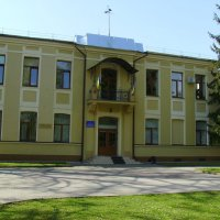 Институт  усовершенствования  учителей  в  Ивано - Франковске :: Андрей  Васильевич Коляскин