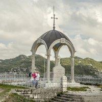 Мемориальный комплекс :: Gennadiy Karasev
