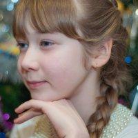 Оля :: Светлана