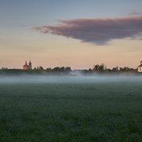 Ильинский луг... :: Roman Lunin