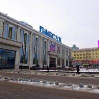 Новый Пассаж :: Светлана Игнатьева