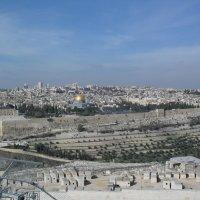 Иерусалим :: Надежда