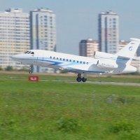 Falcon 900ex :: Alexey YakovLev