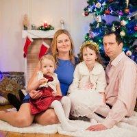 Новогоднее :: Егор Третьяков