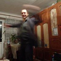 Новогодний Вальс с выходом в астрал... :: Алекс Аро Аро