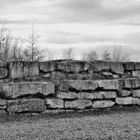 Руины..... :: Schbrukunow Gennadi