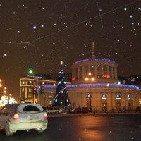 Новогодняя ночь. :: ed stoun