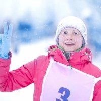 Новогодний макияж. :: Алексей Хаустов