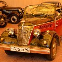 Ford Eifel (Форд аефэл) :: Владимир Болдырев