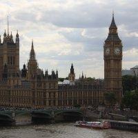 Лондон :: Антонина