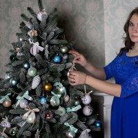 С Новым годом друзья!!! :: Екатерина Жукова
