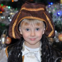 пират :: Валерия Бунак