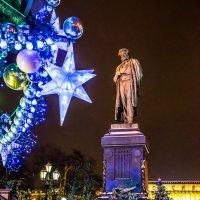 31 декабря 2015 года :: Игорь Герман
