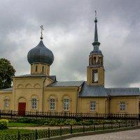 Свято-казанский женский монастырь в Колюпаново. :: Виктор