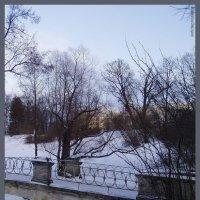 Павловский парк :: vadim