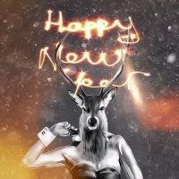 Happy new year! :: Kristian-V VVVVVV