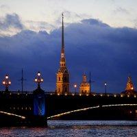 Петербург :: Ирина Фирсова