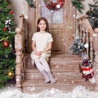 В ожидании нового года... :: Вероника Сухоносова