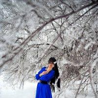 Чудеса природы.... :: Inna Sherstobitova