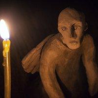 Молитва :: Наталия Галуза