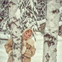краса Ольга :: Юлия Раянова