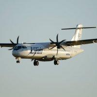 ATR-72 :: Олег Савин