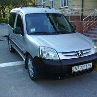 Peugeot :: Андрей  Васильевич Коляскин