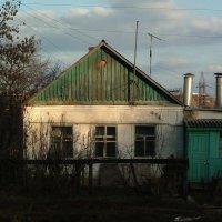 Дом :: Николай Филоненко