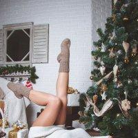Happy New Year :: Яна Ёлшина