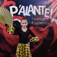 Репортаж с фестиваля фламенко iPALANTE (Екатеринбург 5-6.12.2015) :: Ольга Шистерова