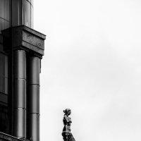 Одинокая :: Елизавета Вавилова