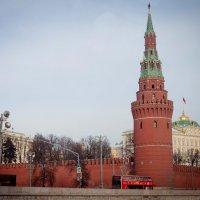 Красавица Москва :) :: Елизавета Ск