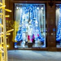 Новый год :: Евгений Бубнов