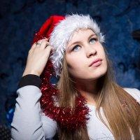 С Новым Годом!!! :: Геннадий Калюжный