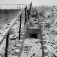 Лестница в небо :: Андрей Синявин