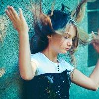 Отложить заботы и просто почувствовать себя живым. :: Полина Филиппова