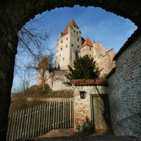 Замок :: Маргарита