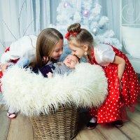 Самый лучший подарок :: Ирина Цветкова