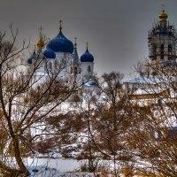 Боголюбово :: Сергей Цветков