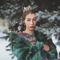A la Russe :: Татьяна Михайлова