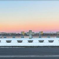 Спокойный город :: Denis Aksenov
