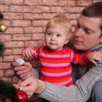 Новогоднее настроение :: Ирина Фирсова