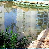 Каналы во дворе :: Герович Лилия