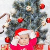 С новым годом :: Tatsiana Latushko